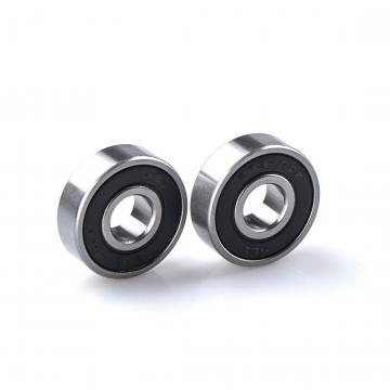 Track Roller Bearing with Flange Inner Ring Natr30 Bearing